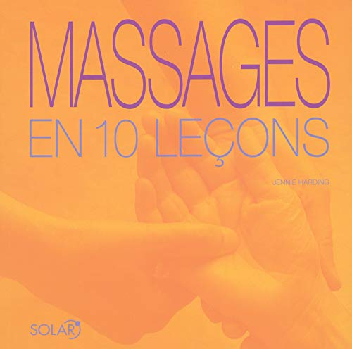 9782263039379: Massages en 10 leçons