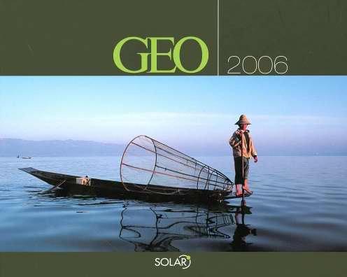 Géo 2006: Dusouchet, Gilles