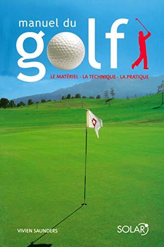 9782263042515: Manuel du golf (French Edition)