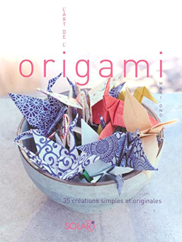 9782263042539: L'art de l'origami (French Edition)