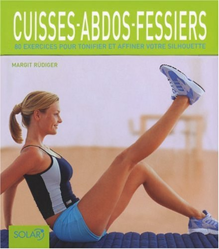 9782263042898: Cuisses-abdos-fessiers (French Edition)