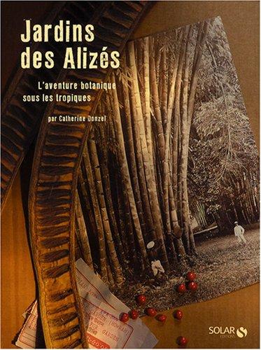 9782263043451: Jardins des Alizes (French Edition)