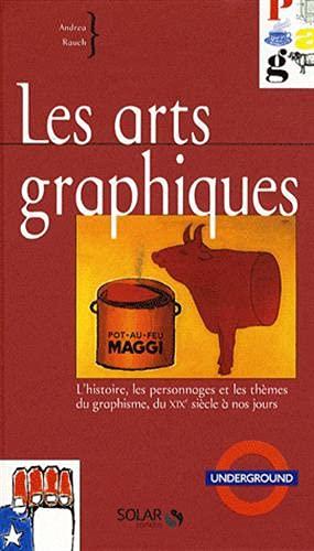 9782263044076: les arts graphiques