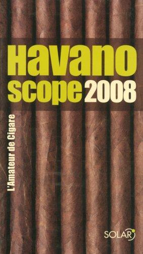 9782263044618: Havanoscope 2008