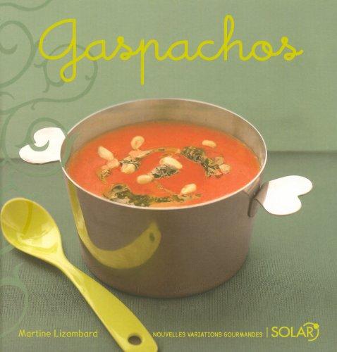 Gaspachos: Lizambard, Martine