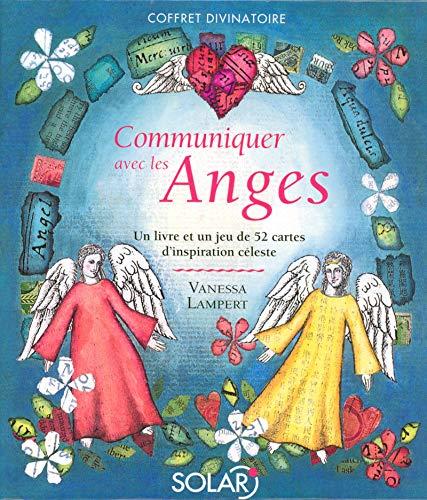 9782263045035: Communiquer avec les Anges (French Edition)