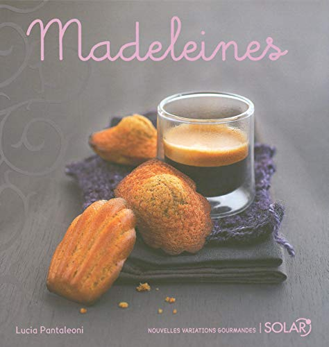9782263045257: Madeleines