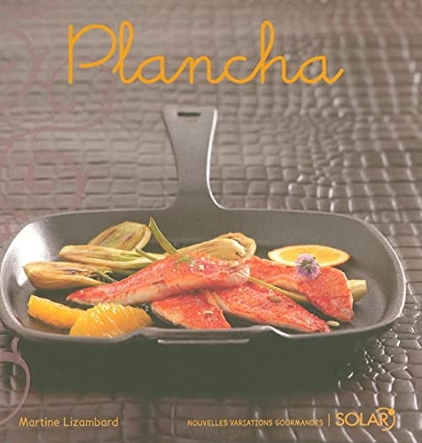 9782263045479: Plancha (French Edition)