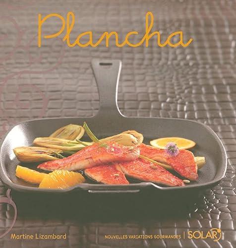9782263045479: Plancha (French Edition)