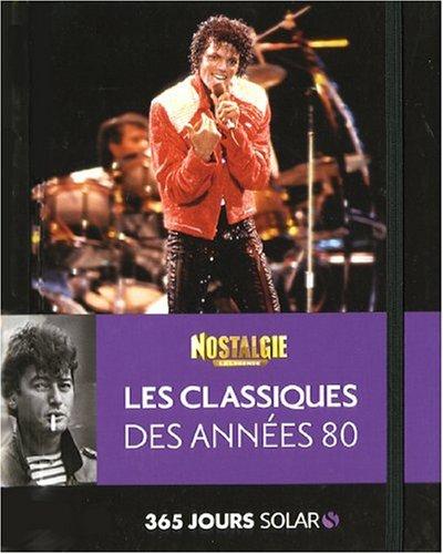 9782263046896: Les classiques des années 80