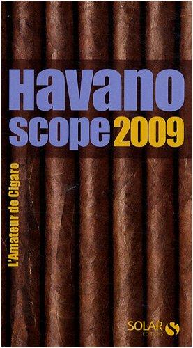 9782263047015: Havanoscope 2009