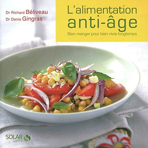 9782263048364: L'alimentation anti-âge