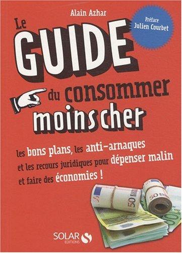 9782263048647: GUIDE DU CONSOMMER MOINS CHER