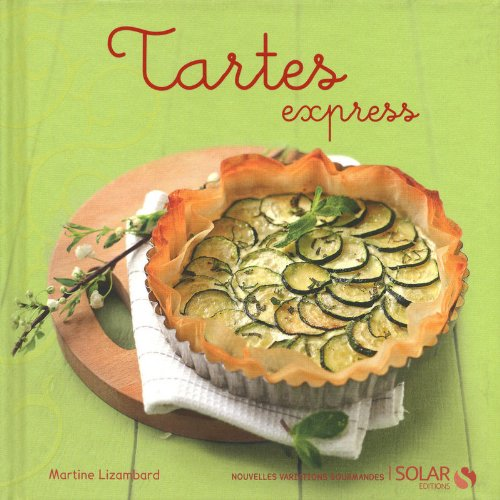 9782263049330: Tartes express (French Edition)