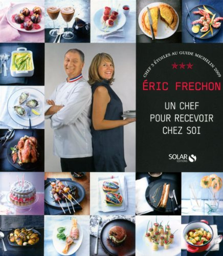 Eric Frechon (French Edition): Collectif