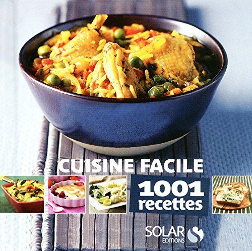 9782263051784: La cuisine facile (French Edition)