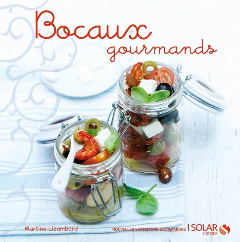 9782263051852: Bocaux gourmands