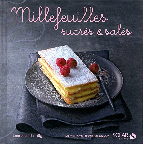 9782263051944: Millefeuilles (French Edition)