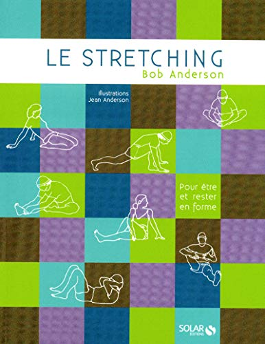 9782263053177: Le stretching - N.ed -