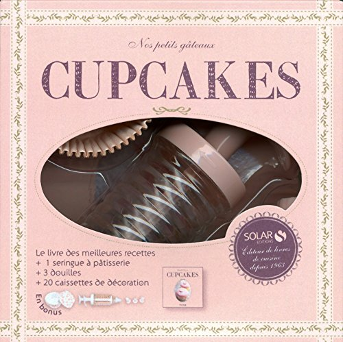 9782263054914: Cupcakes (French Edition)