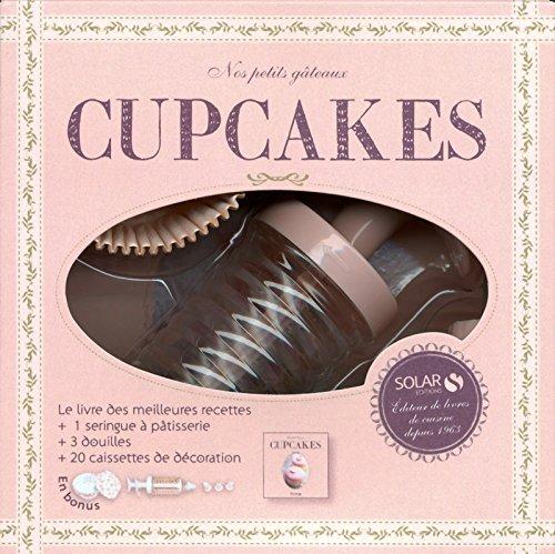 9782263054914: La boîte à cupcakes