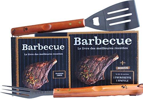 9782263055133: Coffret barbecue