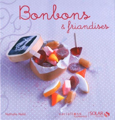 9782263055584: Bonbons & friandises (Variations gourmandes)