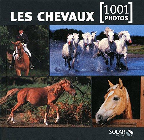 9782263055591: les chevaux