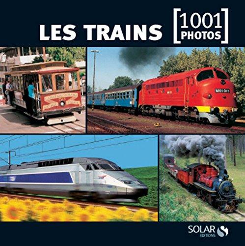 Les trains: Collectif