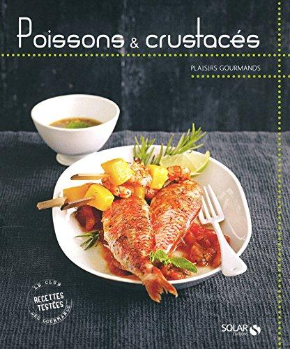 9782263056727: poissons & crustacés