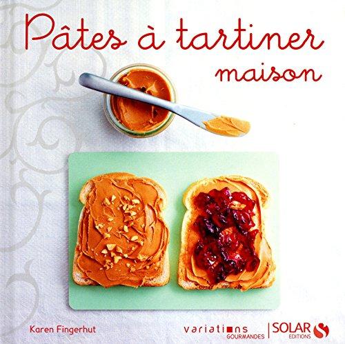 9782263056949: Pâtes à tartiner - variations gourmandes