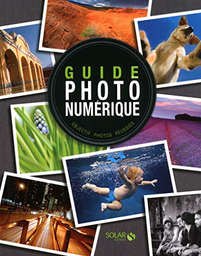 9782263057090: Guide de la Photo Num�rique