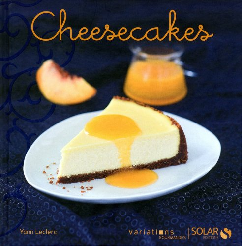 9782263057489: Cheesecakes (French Edition)
