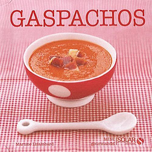 9782263057809: gaspachos - mini gourmands