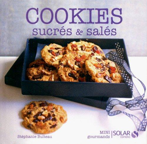 9782263057816: cookies - mini gourmands
