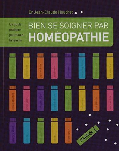9782263058295: Bien se soigner par l'homéopathie NE
