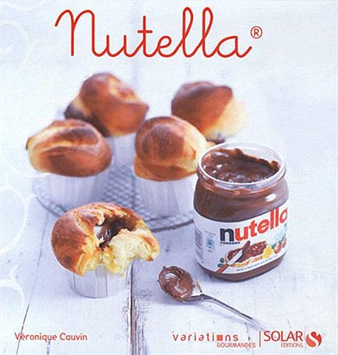 9782263058677: Nutella (Variations gourmandes)
