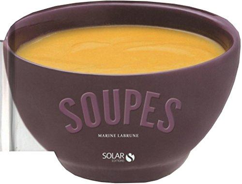 9782263058691: Mes petites soupes