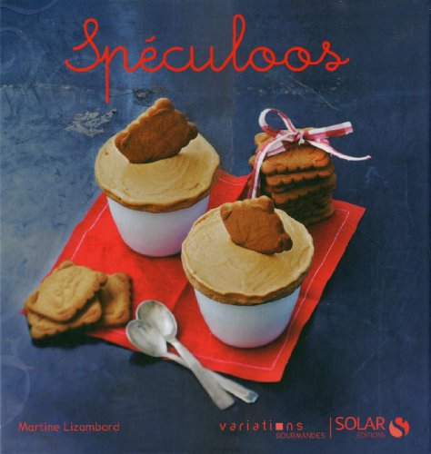 9782263058813: speculoos - variations gourmandes