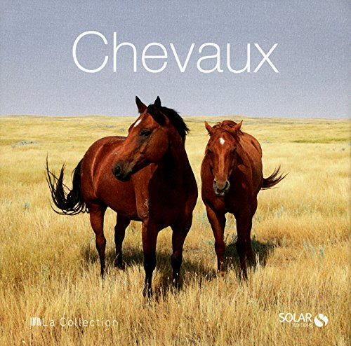 9782263059179: Chevaux - La Collection