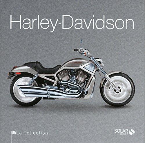 9782263059322: Harley Davidson - La Collection