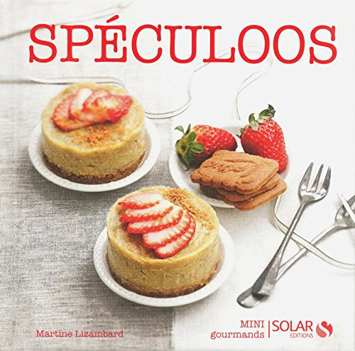 9782263059780: SPECULOOS - MINI GOURMANDS