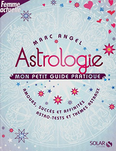 Astrologie: Angel, Marc