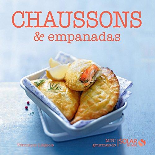 Chaussons & empanadas: Véronique, Liégeois