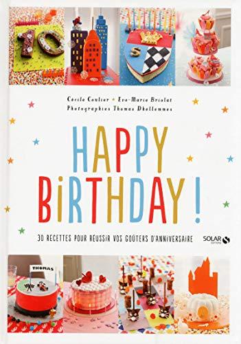 9782263061875: Happy birthday
