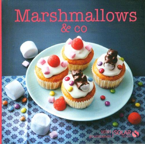Marshmallows & co: Collectif