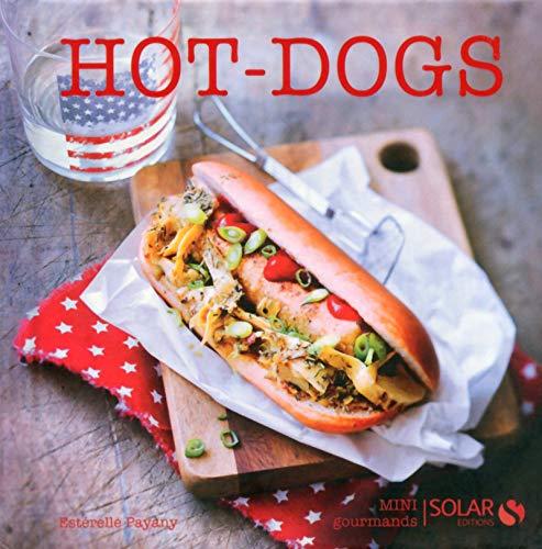 9782263062148: Hot dog - mini gourmands