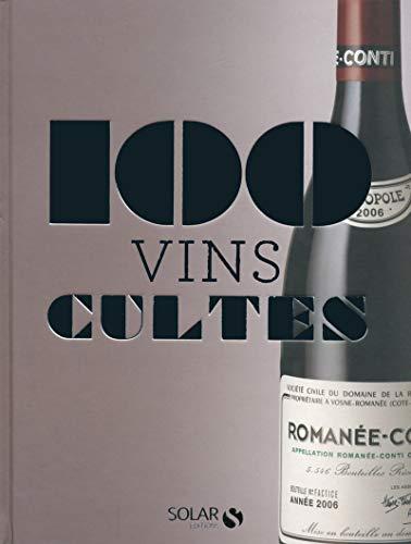 100 vins cultes: Mathilde Hulot