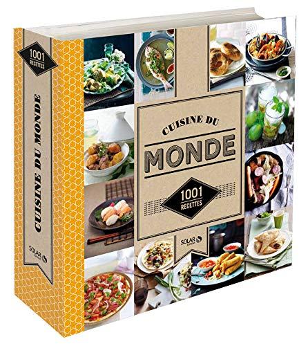 Cuisine du monde: Collectif