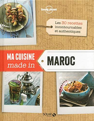 9782263062742: Ma cuisine made in Maroc